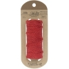 Hemp 100% Natural 1mm 20lb 205.1ft 50gm Red